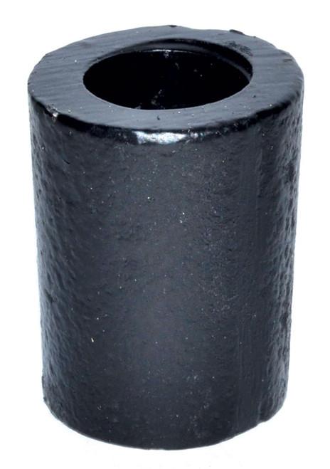 Chime Candle Holder - Cast Iron Plain