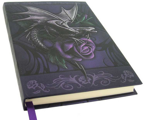 Dragon Beauty Anne Stokes Journal