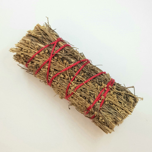 Desert Sage Smudge Stick Mini 9cm