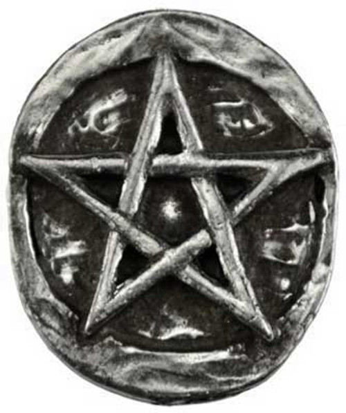 Pentagram Pocket Stone 2cm