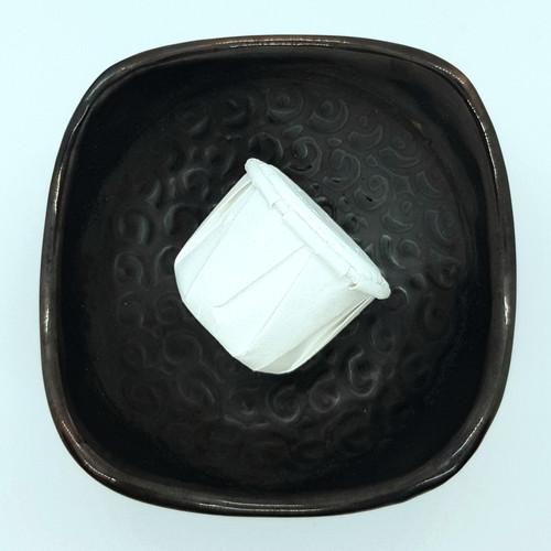 Cascarilla (Eggshell) Ritual Powder (Solid Form)