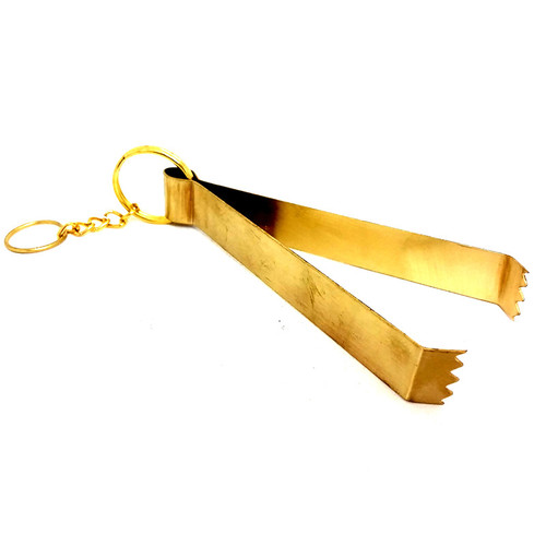 Brass Tongs