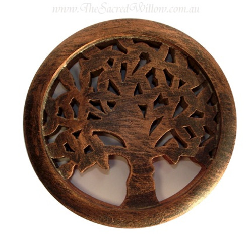 Tree of Life wall hanging 15cm