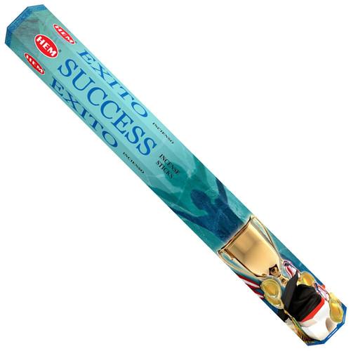 Success Hem Incense Sticks 20 gram Hexagonal