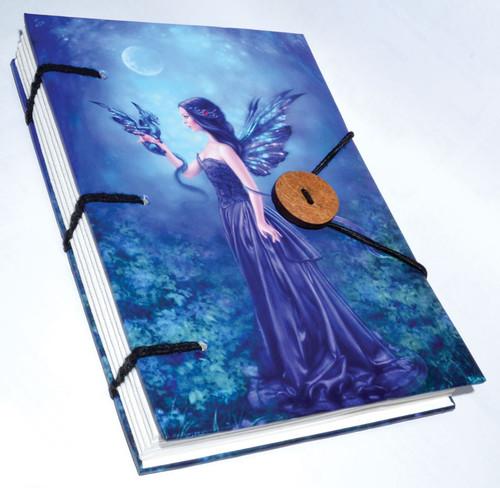 Fairy Journal / Book of Shadows