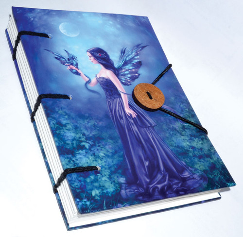 Fairy Journal / Book of Shadows