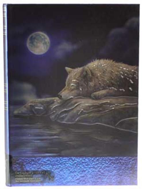 Lisa Parker Quiet Reflection Spell Book / Journal 17.5cm x 12cm