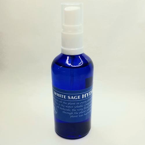 White Sage Hydrosol Organic Australian Grown 100ml