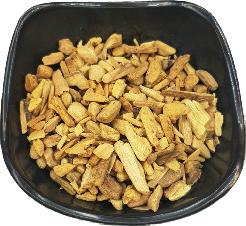 Palo Santo (Holy Wood) - Chips - 15gms