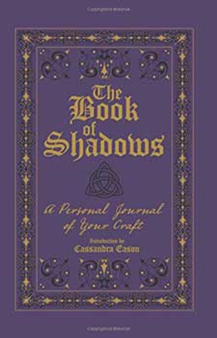 Cassandra Eason Book of Shadows