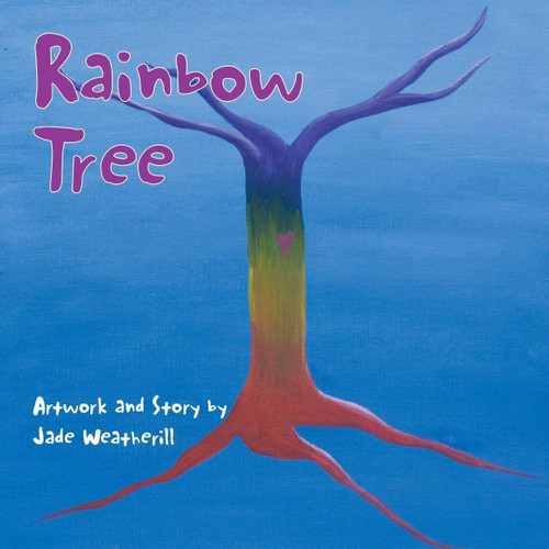 Rainbow Tree - Children's Book