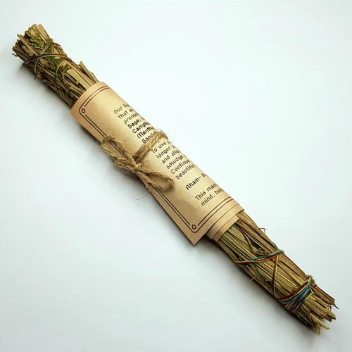 Himalayan Smudge Stick / Smoke Bundle