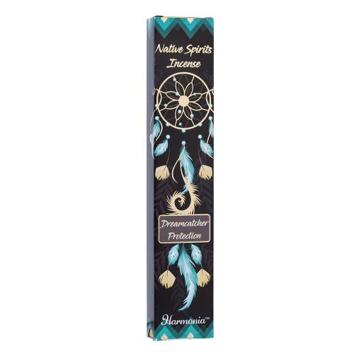 "Native Spirits ""Dreamcatcher Protection"" Incense Sticks 15gm"
