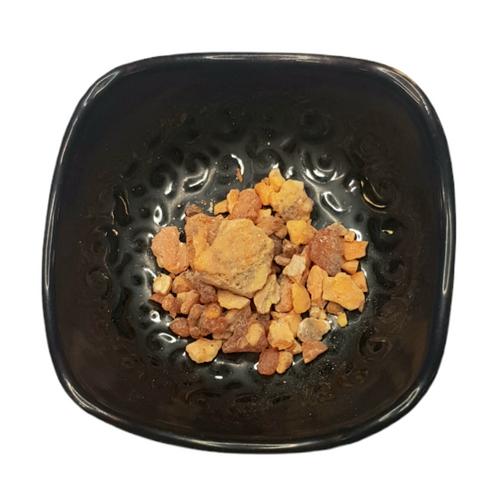 Benzoin Granule Resin 30g Incense - Siam Blend