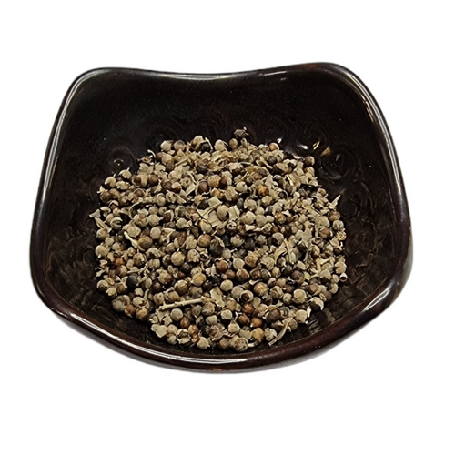 Chaste Tree Berry (Vitex agnus-castus) Dried Berry