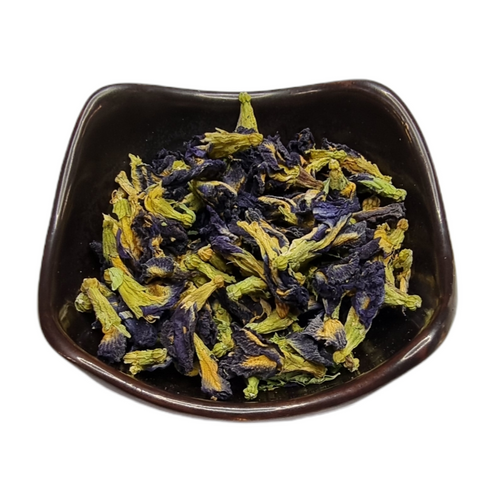 Butterfly Blue Pea (Clitoria ternated) Dried Flower