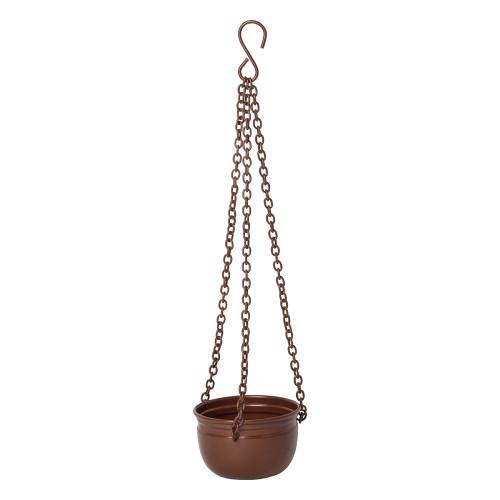 Hanging Metal Incense Burner Censer Copper Toned 5.5cm