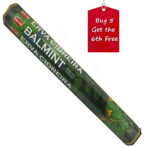 Balmint Hem Incense