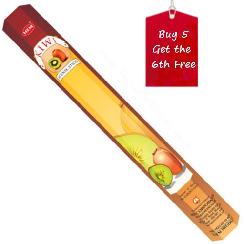 Kiwi Hem Incense