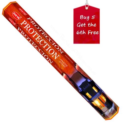 Protection Hem Incense