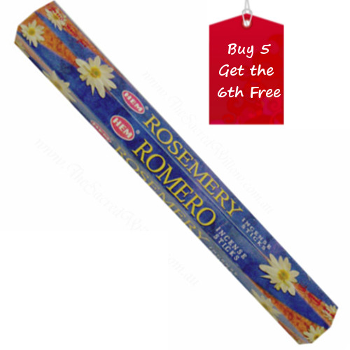Rosemary Hem Incense