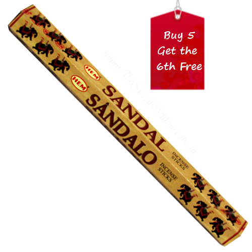 Sandal Hem Incense