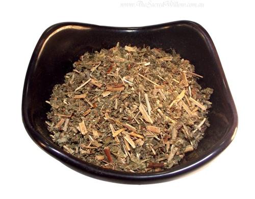 Agrimony Herb (Agrimonia Eupatoria)
