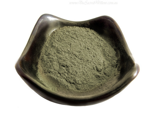 Bladderwrack (Fucus vesiculosus) Powdered Herb