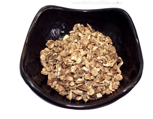 Chicory Root Organic (Cichorium intybus)
