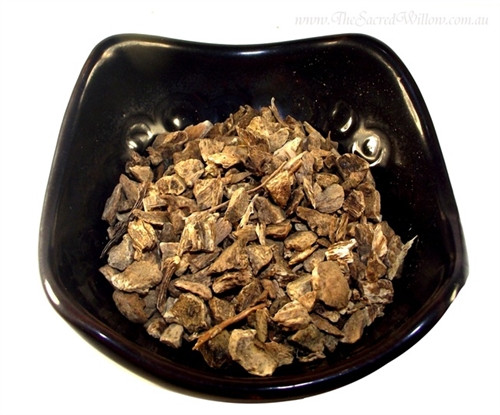 Elecampane Root (Inula helenium) Dried Herb