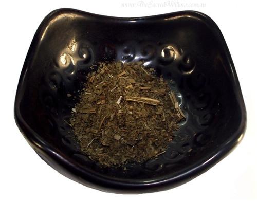 Passionflower (Passiflora incarnata)