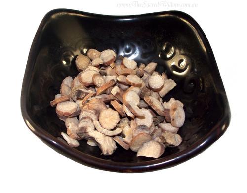 Peony Root (Paeonia lactiflora)