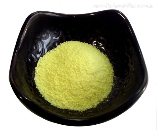 Sulfur Powder (Brimstone, Sulphur)