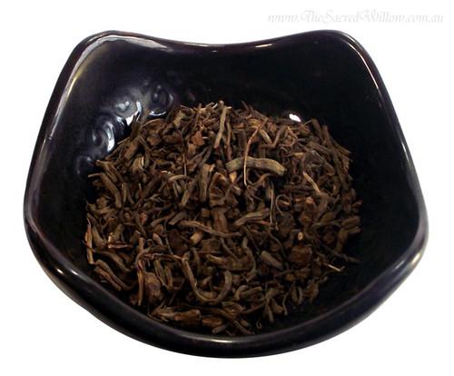 Valerian Root (Valeriana officinalis)