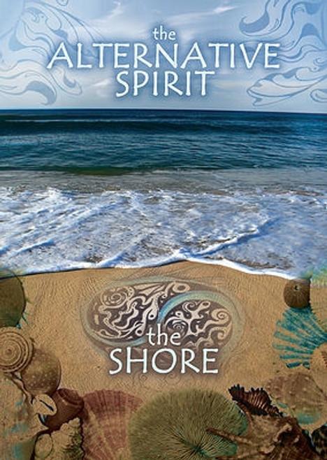 The Alternative Spirit Magazine The Shore Summer 2016/17 Australian Hardcopy