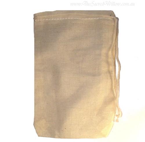Cotton Tea Bag 4 Pack