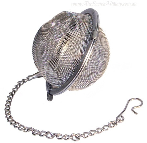 "Tea Ball Strainer 2"""