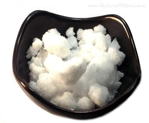 Camphor Powder Resin incense 20g