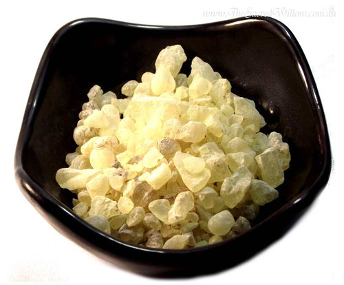 White Copal 30g Resin Incense