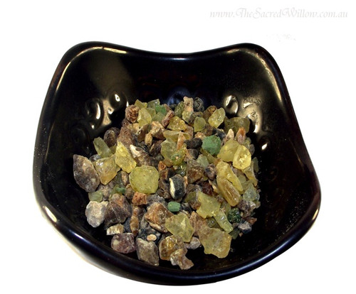 Forest Blend Blend 15g Resin Incense