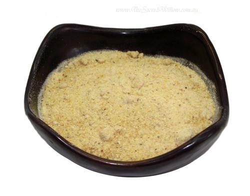 Frankincense Powder - Boswellia sacra - (Grade 1) 30gm