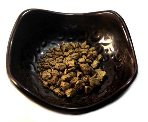 Moroccan Rose Resin incense 7g