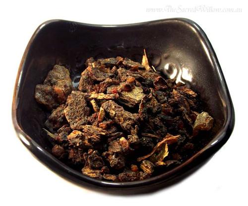 25g Myrrh Granules - Commiphora Myrrha