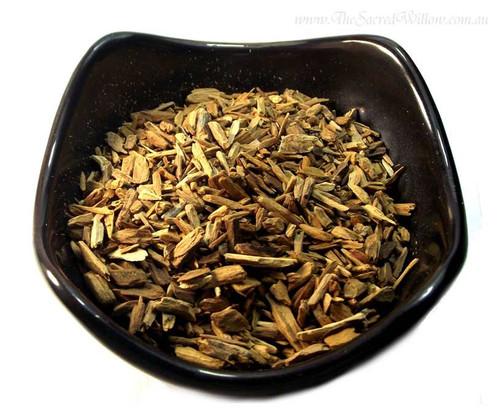 Sandalwood 20g Chip Incense - Santalum Album