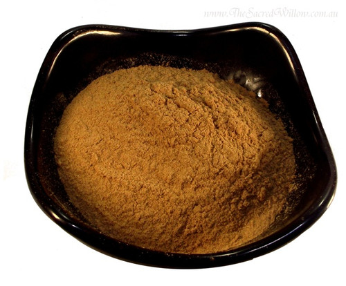 25g Sandalwood Powder - Santalum Album