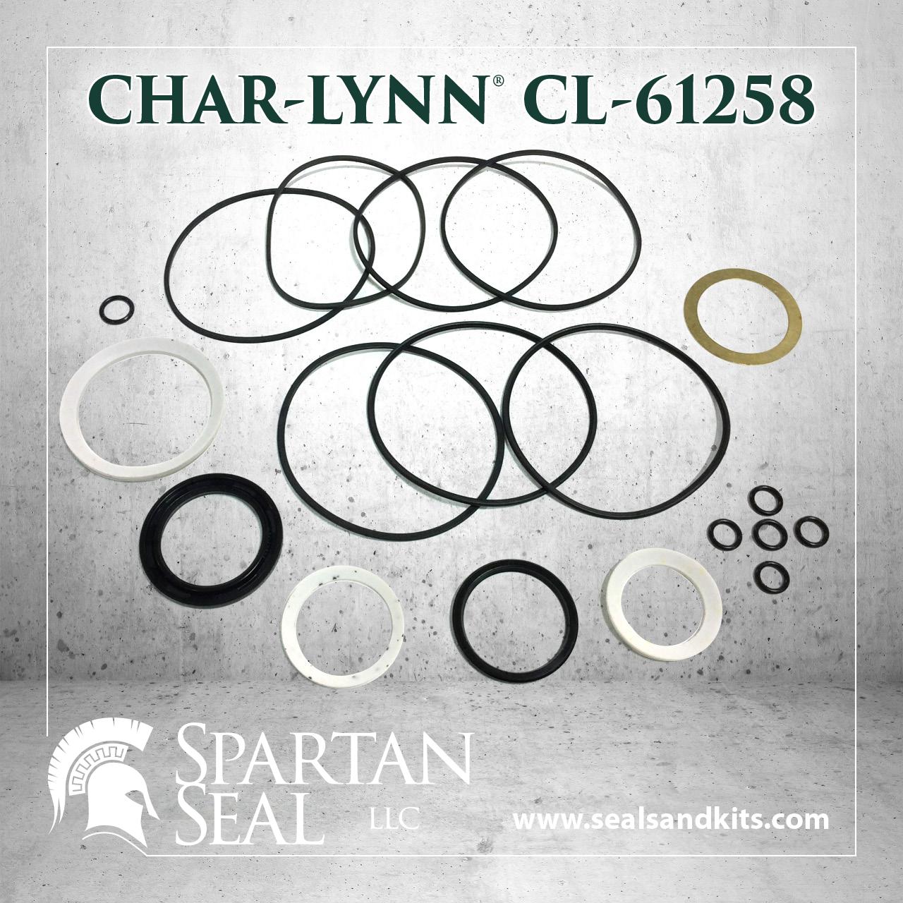 Char-Lynn 61258 Seal Kit New Replacement