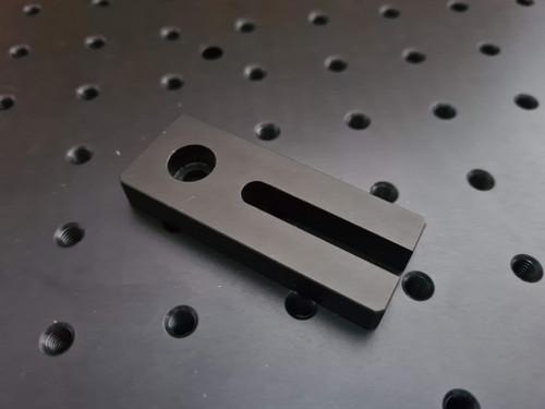 Aluminium Post Base - U Type