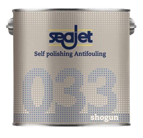 Seajet Shogun 033 Self Polishing Antifouling 750Ml (Navy-Blue)