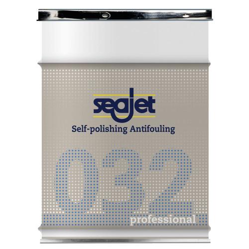 Seajet Self Polishing Antifouling 032 Professional RED 3.5Lt