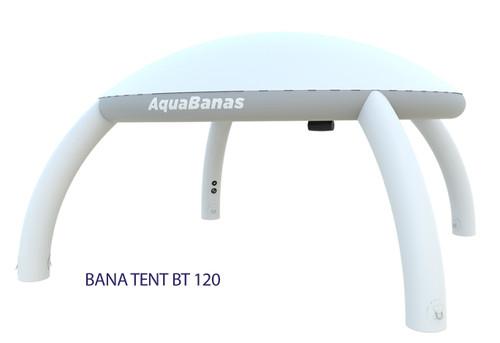 Aquabanas Tent BT120
